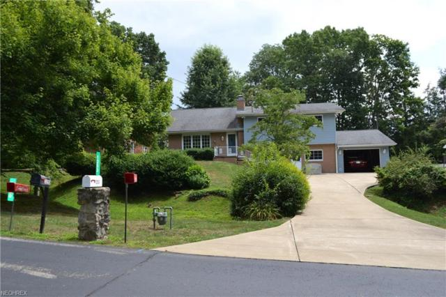 1253 Lakewood Cir, Washington, WV 26181 (MLS #4022324) :: The Crockett Team, Howard Hanna