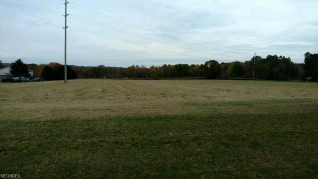 0 NE State Route 7, Brookfield, OH 44403 (MLS #4022399) :: RE/MAX Edge Realty