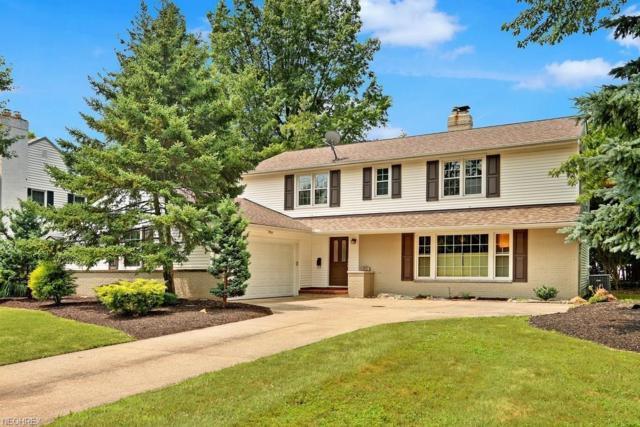 2670 Green Rd, Shaker Heights, OH 44122 (MLS #4022422) :: The Crockett Team, Howard Hanna