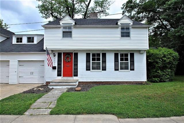 3631 Bradford Rd, Cleveland Heights, OH 44118 (MLS #4022467) :: RE/MAX Trends Realty
