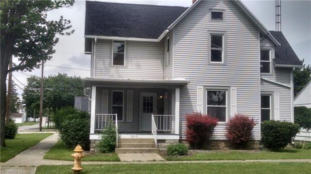 900 Stilwell Ave, Fremont, OH 43420 (MLS #4022483) :: Keller Williams Chervenic Realty