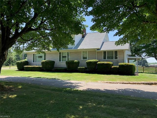 3351 Waynesburg Dr SE, Canton, OH 44707 (MLS #4022484) :: The Crockett Team, Howard Hanna