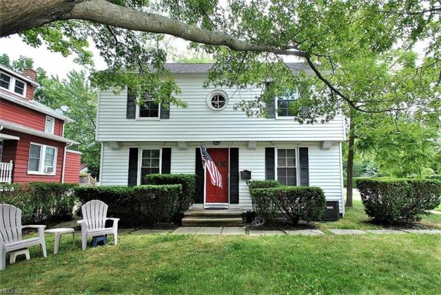 2539 Canterbury Rd, Cleveland Heights, OH 44118 (MLS #4022547) :: RE/MAX Trends Realty