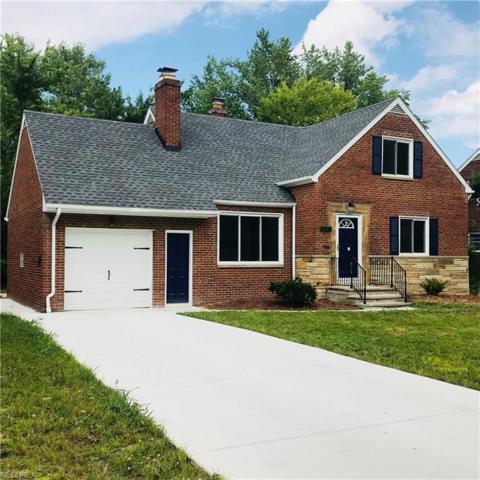 3785 Mayfield Rd, Cleveland Heights, OH 44121 (MLS #4022596) :: The Crockett Team, Howard Hanna