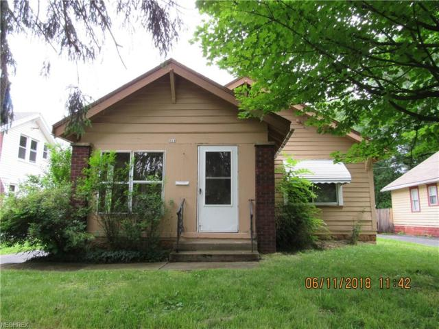 214 Lowell Ave, Youngstown, OH 44512 (MLS #4022644) :: The Crockett Team, Howard Hanna