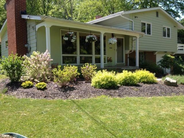 7416 Raccoon Hill Dr, Kirtland, OH 44094 (MLS #4022712) :: PERNUS & DRENIK Team