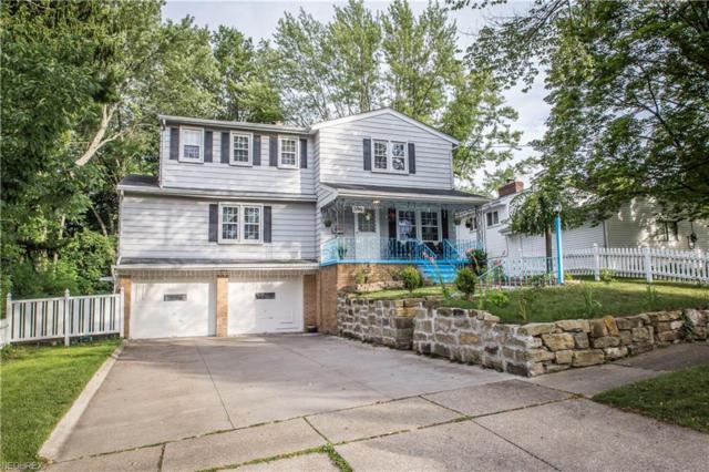 599 Castle Blvd, Akron, OH 44313 (MLS #4022764) :: RE/MAX Edge Realty