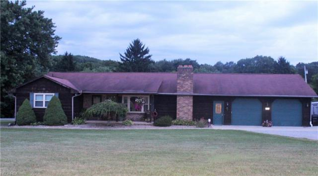 4161 Peace Valley Rd, New Waterford, OH 44445 (MLS #4022775) :: RE/MAX Edge Realty