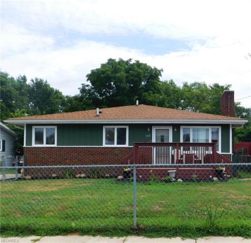 125 Kreiner Ave, Akron, OH 44312 (MLS #4022791) :: The Crockett Team, Howard Hanna