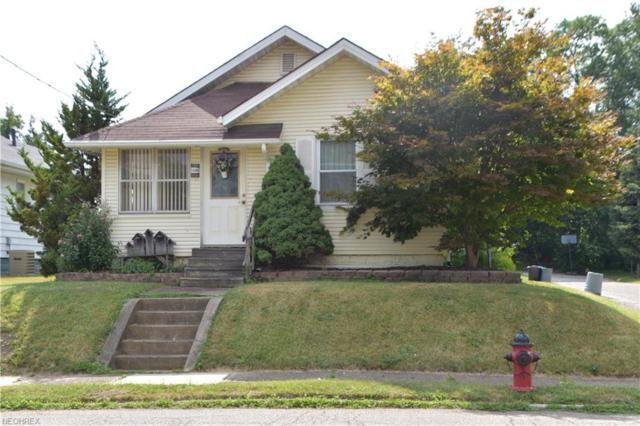 1249 Clarendon Ave SW, Canton, OH 44710 (MLS #4022797) :: The Crockett Team, Howard Hanna