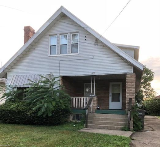 411 W Heights Ave, Youngstown, OH 44509 (MLS #4022843) :: The Crockett Team, Howard Hanna