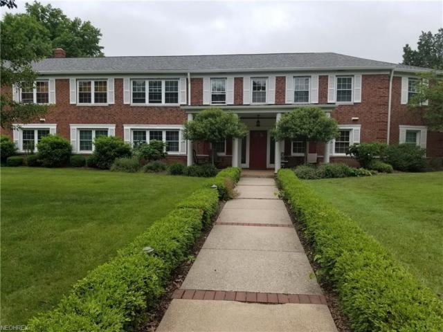 20301 Shelburne Rd 7B, Shaker Heights, OH 44118 (MLS #4022939) :: The Crockett Team, Howard Hanna