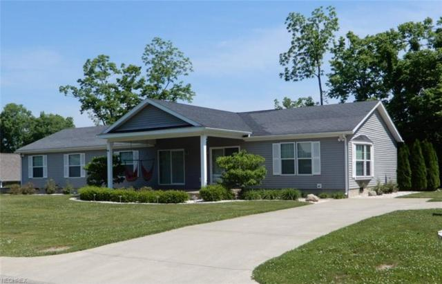 1562 Jeris Ln, Put-in-Bay, OH 43456 (MLS #4022974) :: The Crockett Team, Howard Hanna