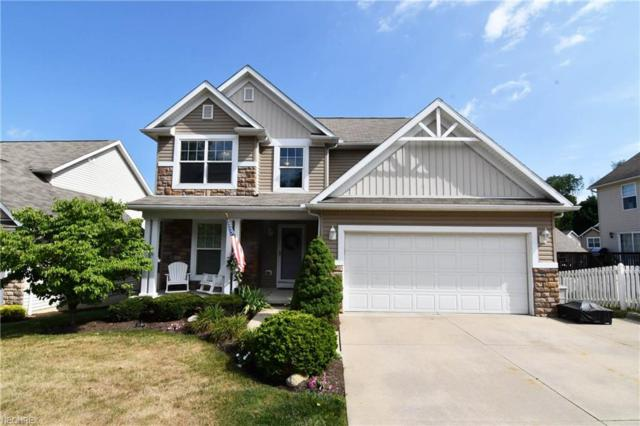 2545 Cedar Creek Ln, Akron, OH 44312 (MLS #4022976) :: The Crockett Team, Howard Hanna