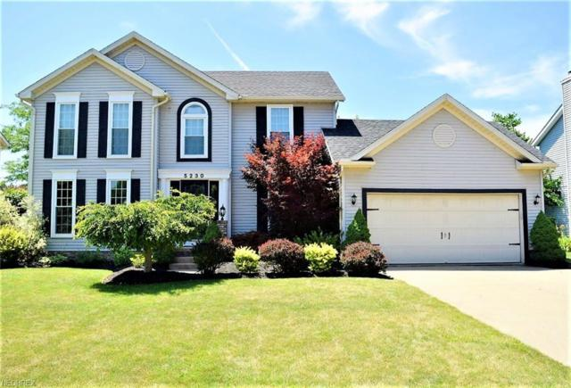 5230 Brockton Dr, Stow, OH 44224 (MLS #4022991) :: The Crockett Team, Howard Hanna