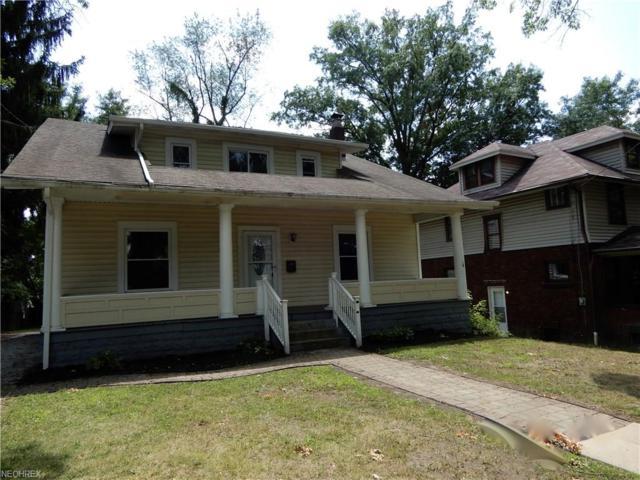 1520 Pilgrim St, Akron, OH 44305 (MLS #4023043) :: The Crockett Team, Howard Hanna