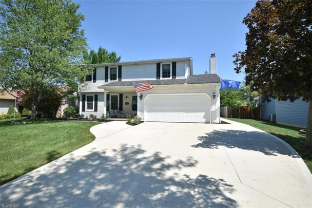 9775 Tannery Way, Olmsted Falls, OH 44138 (MLS #4023064) :: The Crockett Team, Howard Hanna