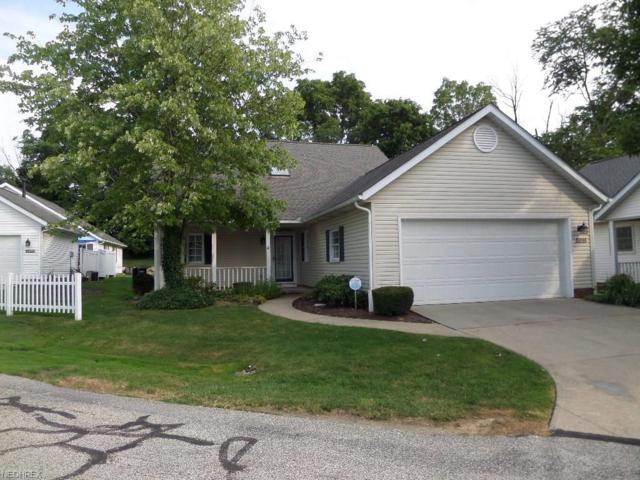 1525 Windrow Ln 12-8, Broadview Heights, OH 44147 (MLS #4023085) :: The Crockett Team, Howard Hanna