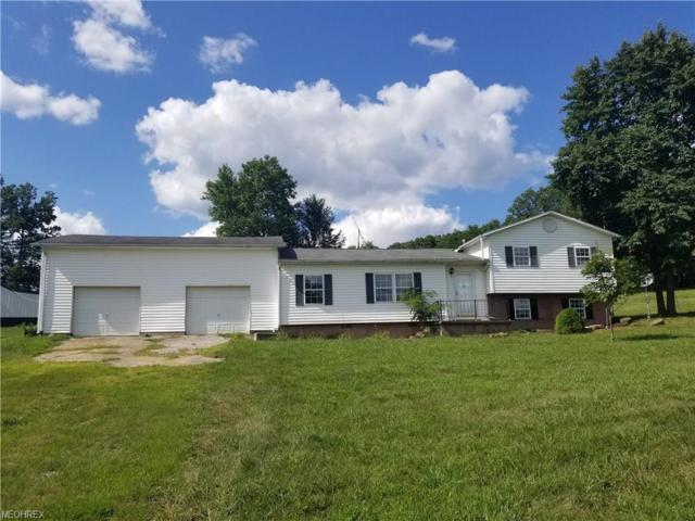 13665 Staunton Tpke, Walker, WV 26180 (MLS #4023125) :: RE/MAX Valley Real Estate