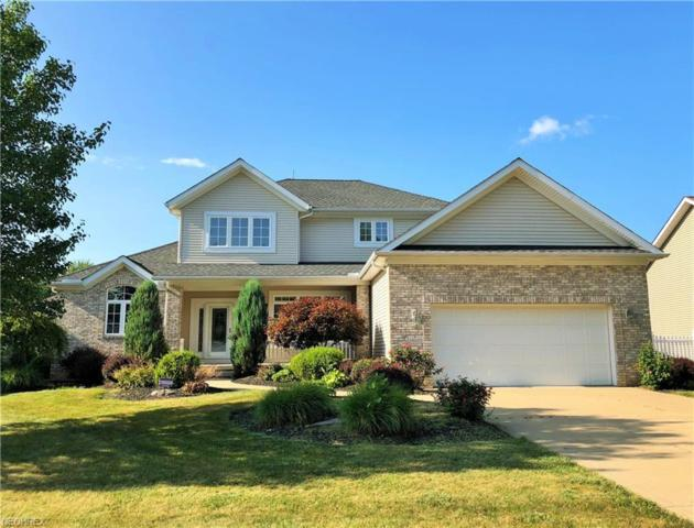 38605 Old Willoughby Dr, Willoughby, OH 44094 (MLS #4023142) :: The Crockett Team, Howard Hanna