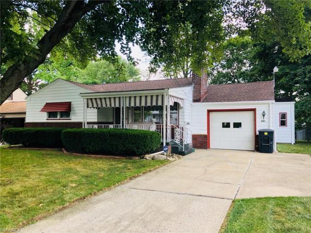 3361 Estates Cir, Youngstown, OH 44511 (MLS #4023236) :: The Crockett Team, Howard Hanna