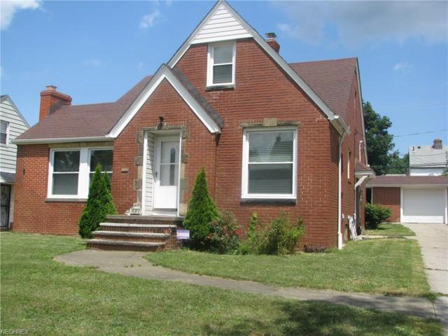 16309 Walden Ave, Cleveland, OH 44128 (MLS #4023237) :: The Crockett Team, Howard Hanna