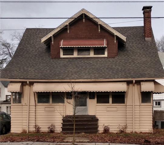 731 W Exchange St, Akron, OH 44302 (MLS #4023282) :: The Crockett Team, Howard Hanna