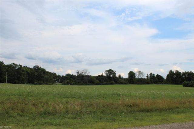 Cottonwood & Highview Cir, Dellroy, OH 44620 (MLS #4023311) :: RE/MAX Edge Realty