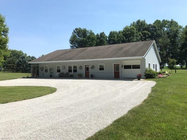 8001 County Road 318, Shreve, OH 44676 (MLS #4023423) :: The Crockett Team, Howard Hanna