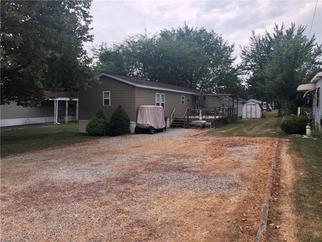 1600 N N Buck Rd #71, Lakeside-Marblehead, OH 43440 (MLS #4023505) :: The Crockett Team, Howard Hanna