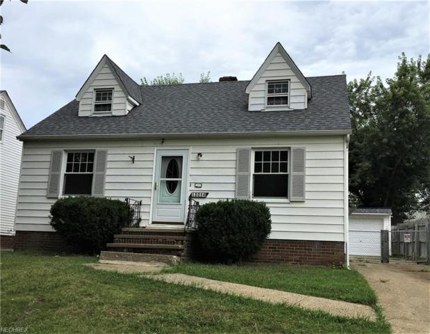 12216 Worthington Ave, Cleveland, OH 44111 (MLS #4023582) :: The Crockett Team, Howard Hanna