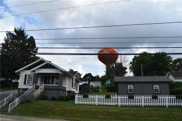 820 E Main St, Barnesville, OH 43713 (MLS #4023745) :: The Crockett Team, Howard Hanna