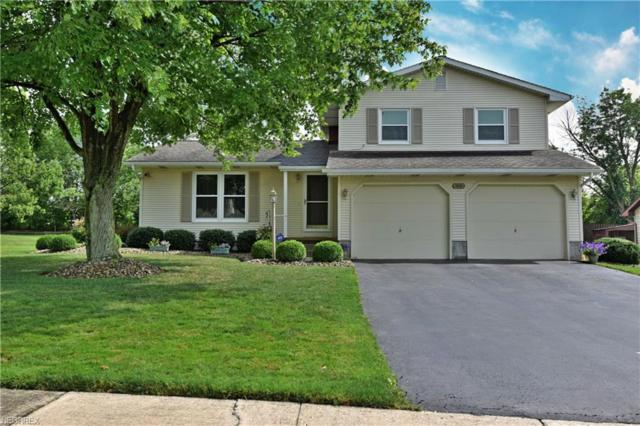 1441 Pepperwood Dr, Niles, OH 44446 (MLS #4023820) :: The Crockett Team, Howard Hanna