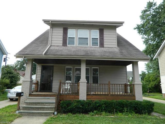 16617 Pearldale Ave, Cleveland, OH 44135 (MLS #4023851) :: The Crockett Team, Howard Hanna