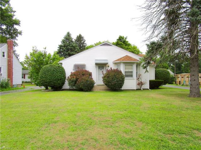 2043 W Prospect Rd, Ashtabula, OH 44004 (MLS #4023885) :: Keller Williams Chervenic Realty