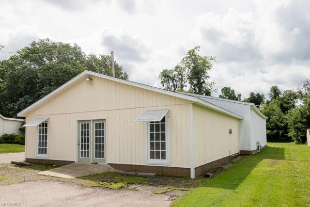 2580 Narrows Rd, Perry, OH 44077 (MLS #4023954) :: PERNUS & DRENIK Team