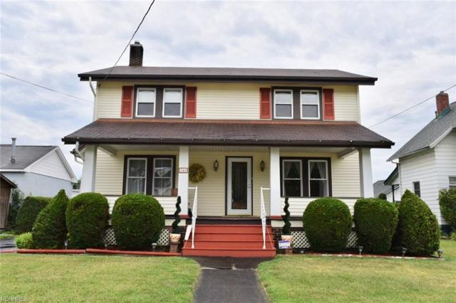 244 Elm St, Struthers, OH 44471 (MLS #4023978) :: RE/MAX Valley Real Estate