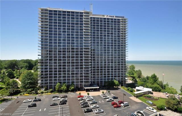 12700 Lake Ave #3005, Lakewood, OH 44107 (MLS #4024212) :: The Crockett Team, Howard Hanna
