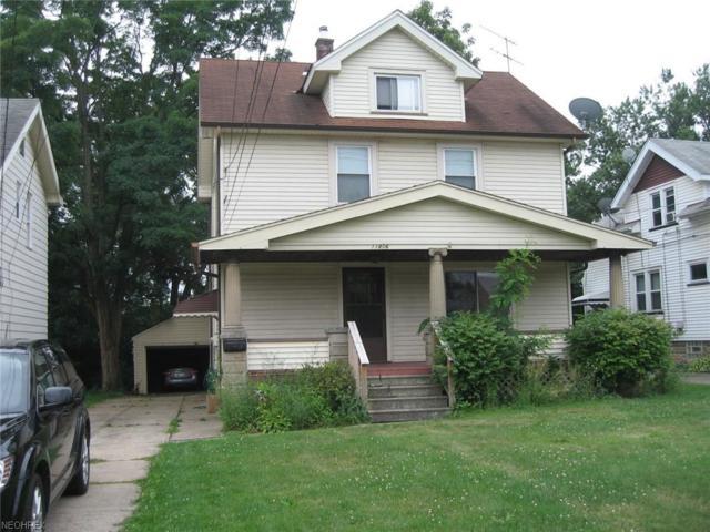 11806 Granger Rd, Garfield Heights, OH 44125 (MLS #4024278) :: The Crockett Team, Howard Hanna