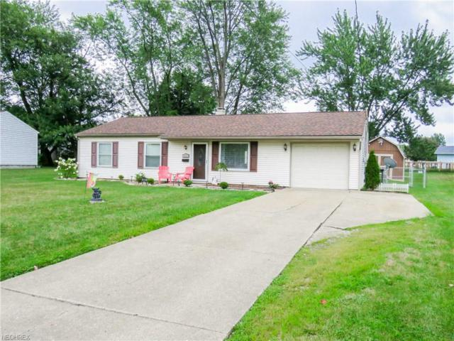 5615 Colgate Ave, Youngstown, OH 44515 (MLS #4024312) :: The Crockett Team, Howard Hanna