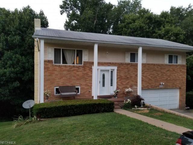 765 Overlook Dr, Wintersville, OH 43953 (MLS #4024355) :: The Crockett Team, Howard Hanna