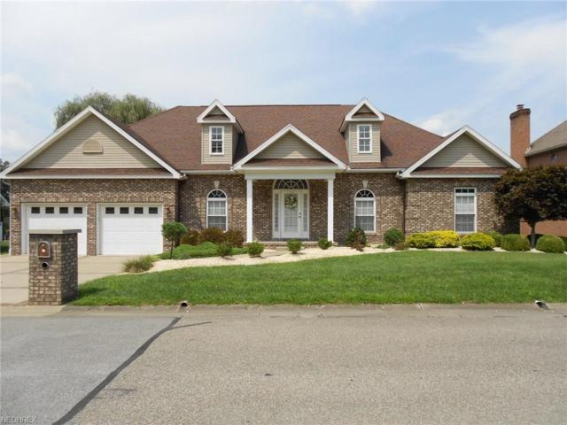 211 Plantation Dr, Mineral Wells, WV 26150 (MLS #4024396) :: The Crockett Team, Howard Hanna