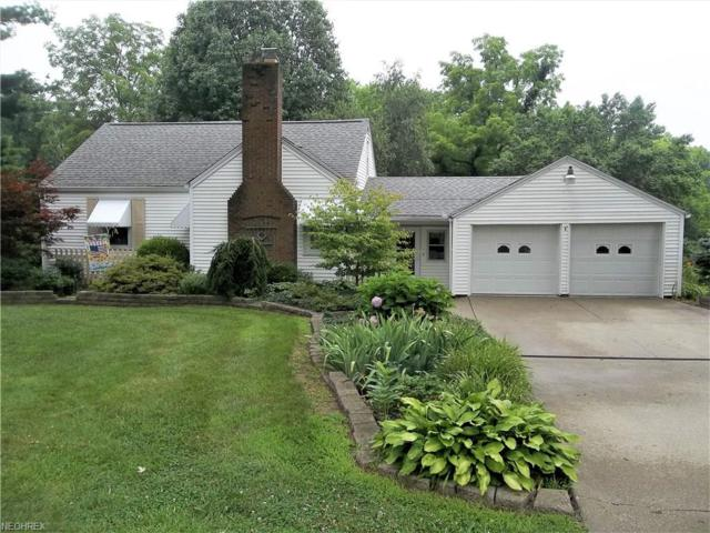 1060 N Ridge Rd W, Lorain, OH 44053 (MLS #4024426) :: The Crockett Team, Howard Hanna