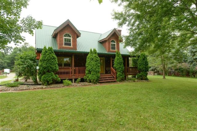 7192 Buffham Rd, Seville, OH 44273 (MLS #4024439) :: RE/MAX Edge Realty