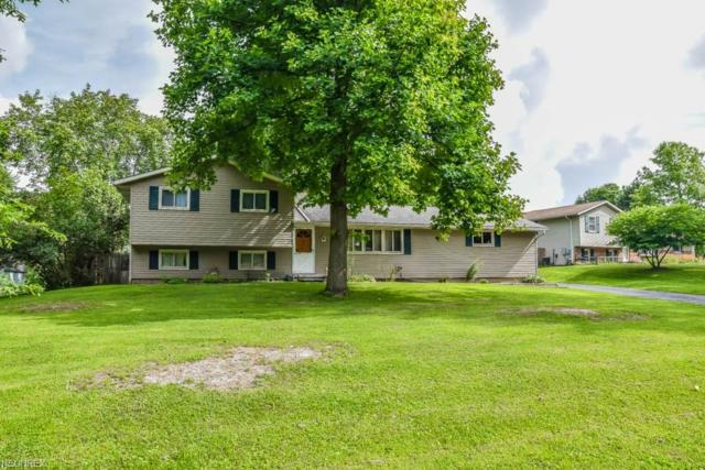 6399 Chiltern Rd NW, Canal Fulton, OH 44614 (MLS #4024440) :: The Kaszyca Team