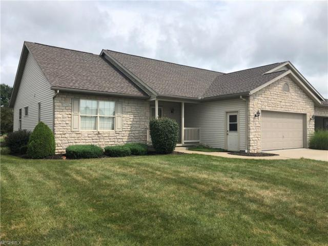615 Pondview Cir NW, Strasburg, OH 44680 (MLS #4024459) :: RE/MAX Trends Realty