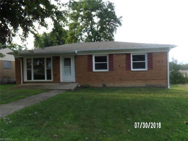 131 S Avalon Dr, Wintersville, OH 43953 (MLS #4024501) :: The Crockett Team, Howard Hanna