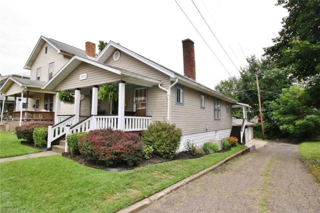 1422 Stanton Ave, Zanesville, OH 43701 (MLS #4024502) :: The Crockett Team, Howard Hanna