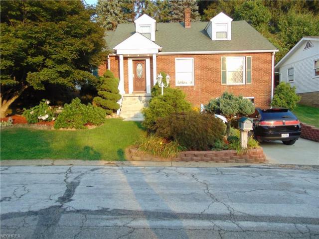 122 Jackson Dr, Steubenville, OH 43953 (MLS #4024530) :: The Crockett Team, Howard Hanna