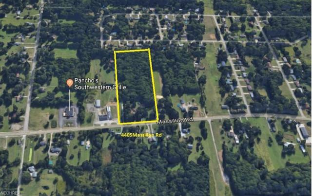 4405 Massillon Rd, North Canton, OH 44720 (MLS #4024561) :: RE/MAX Trends Realty